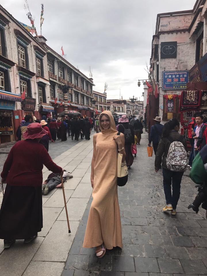 Selena_Shatskih_v_Tibete